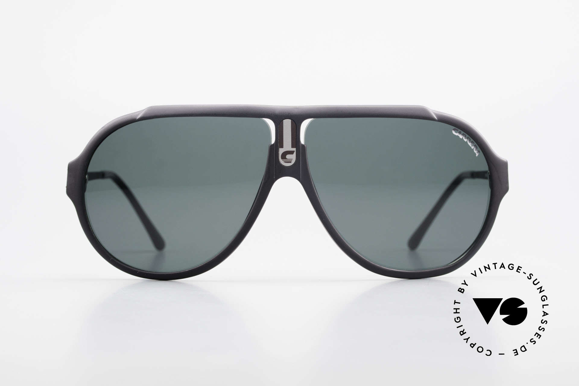 Carrera 5565 Old 1980's Vintage Sunglasses, similar to the famous Carrera 'mod. 5512' (Miami Vice), Made for Men and Women