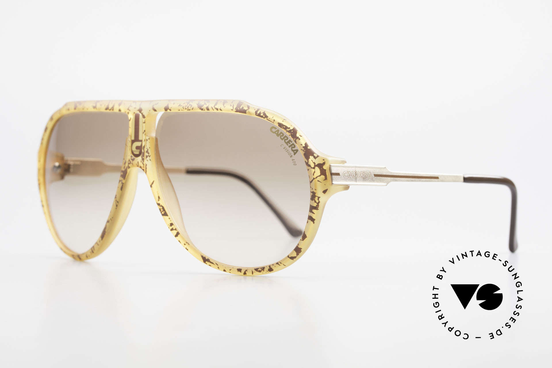 Carrera 5565 Old 1980's Sunglasses Vintage, new old stock (like all our rare vintage Carrera shades), Made for Men and Women
