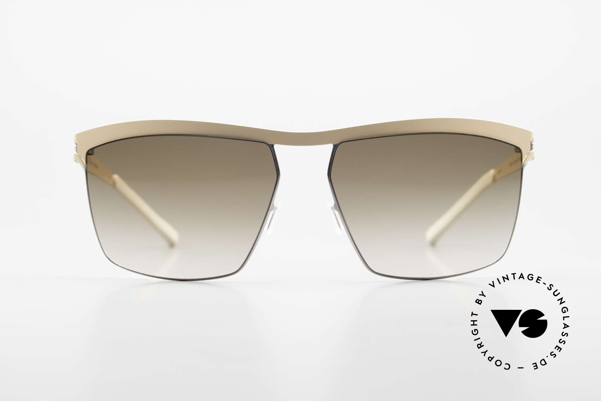 Mykita Tiago Designer Sunglasses Unisex, MYKITA: the youngest brand in our vintage collection, Made for Men and Women