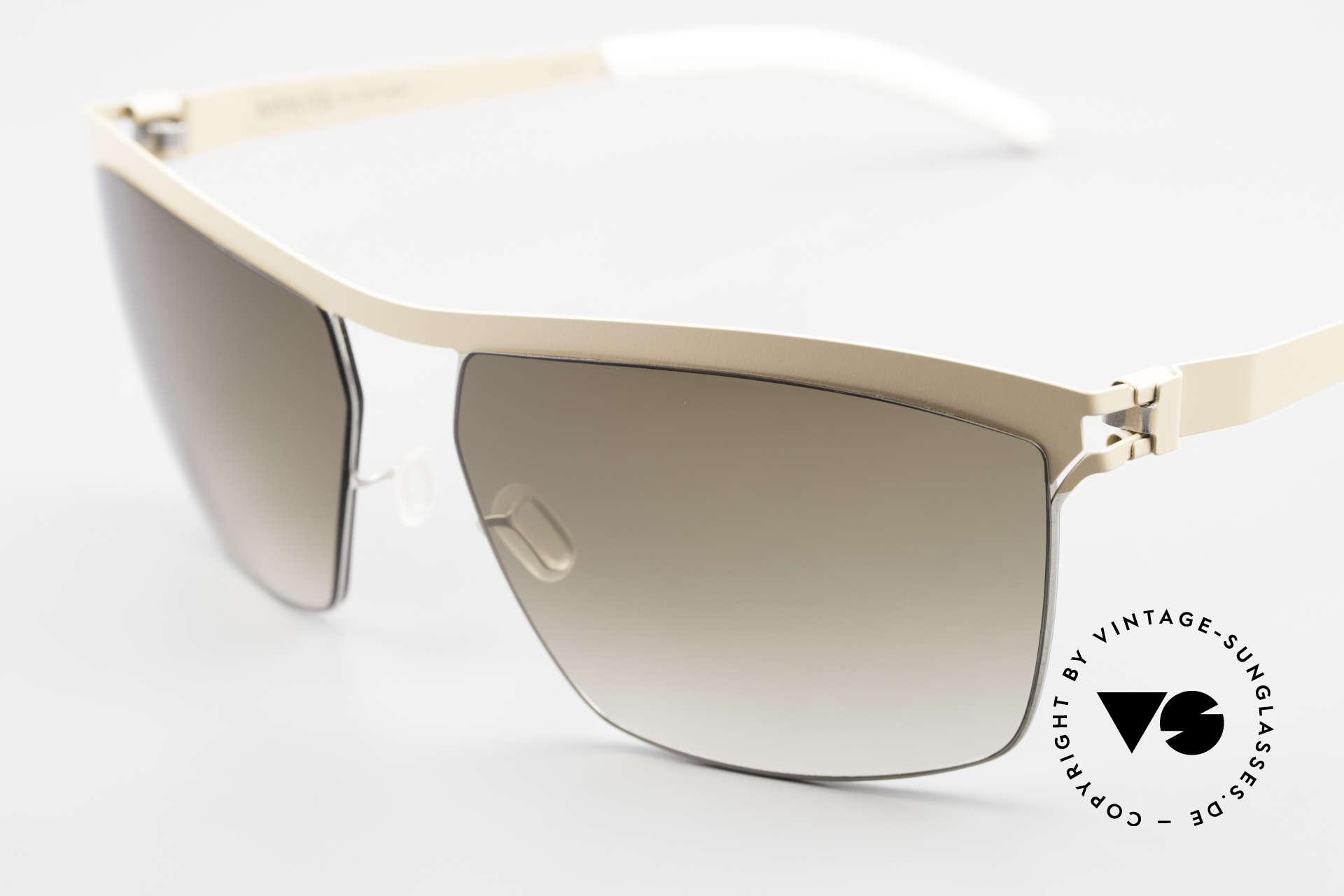 Mykita Tiago Designer Sunglasses Unisex, top-notch quality, made in Germany (Berlin-Kreuzberg), Made for Men and Women