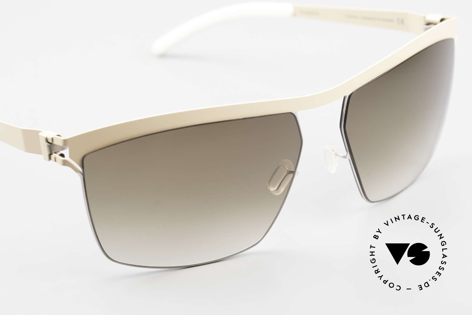 Mykita Tiago Designer Sunglasses Unisex, worn by many celebs (rare & in high demand, meanwhile), Made for Men and Women