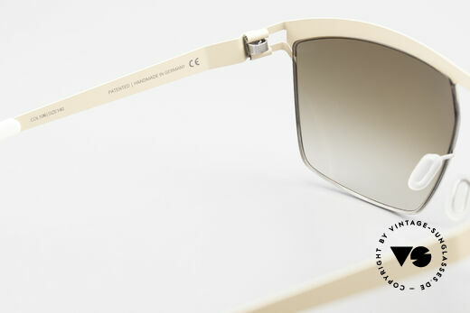 Mykita Tiago Designer Sunglasses Unisex, thus, now available from us (unworn and with orig. case), Made for Men and Women