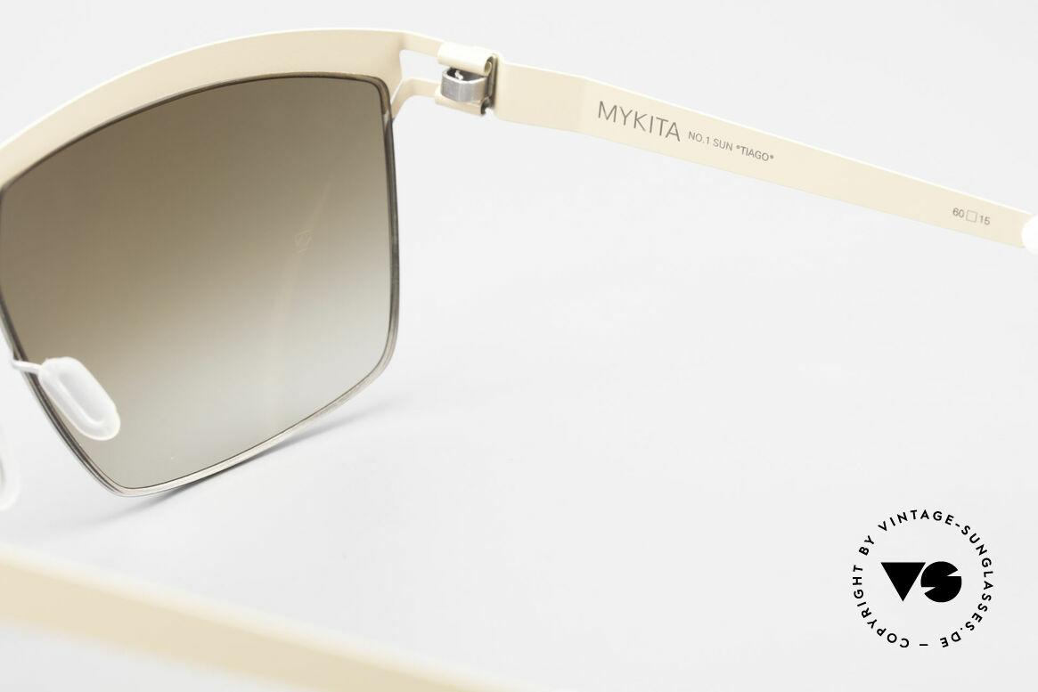 Mykita Tiago Designer Sunglasses Unisex, Size: medium, Made for Men and Women