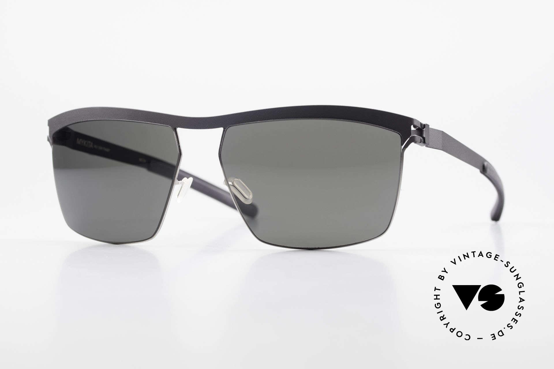Mykita Tiago Designer Unisex Sunglasses, original VINTAGE MYKITA unisex sunglasses from 2011, Made for Men and Women