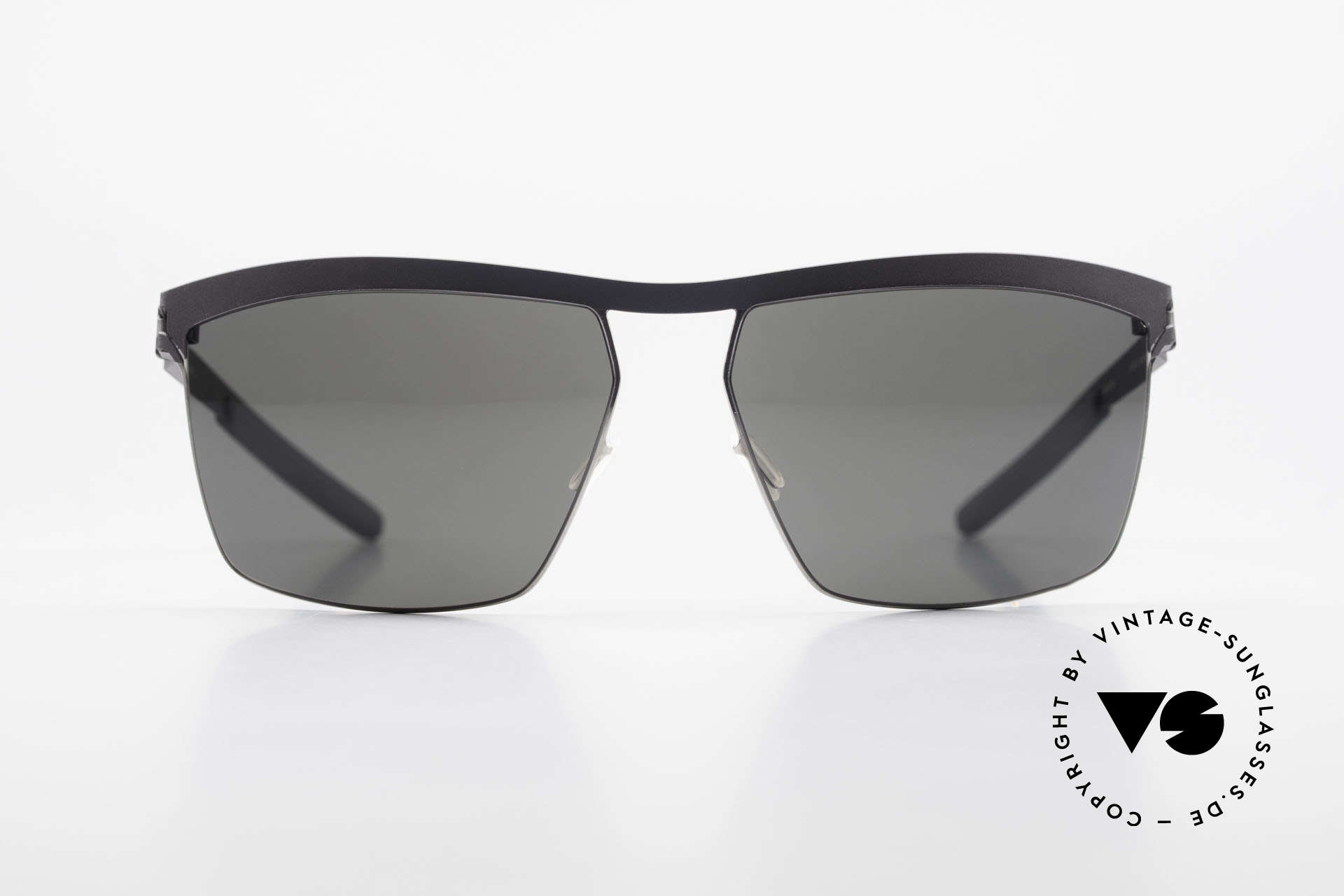 Mykita Tiago Designer Unisex Sunglasses, MYKITA: the youngest brand in our vintage collection, Made for Men and Women