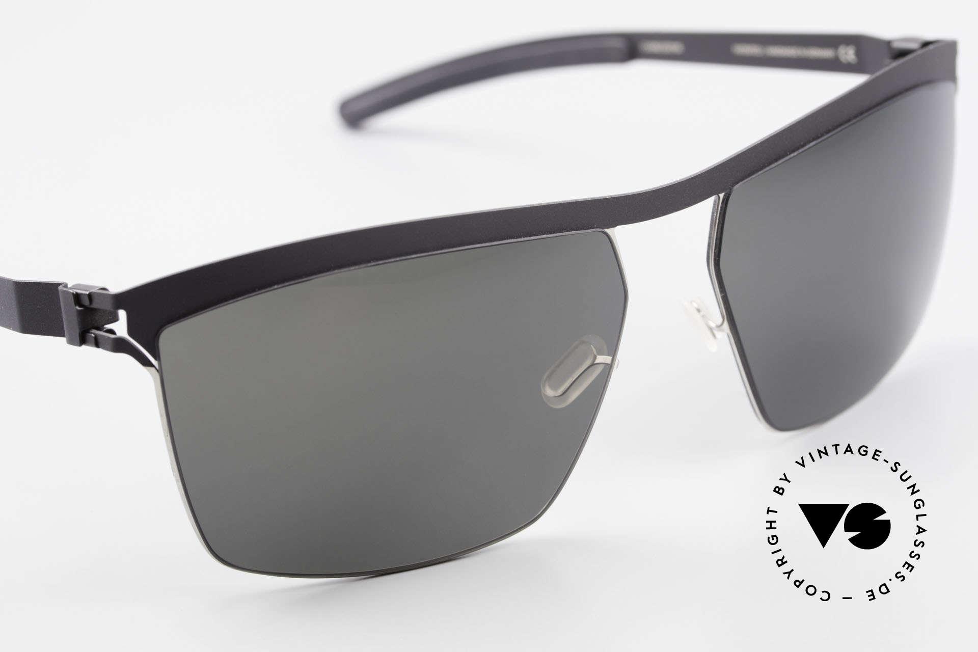 Mykita Tiago Designer Unisex Sunglasses, top-notch quality, made in Germany (Berlin-Kreuzberg), Made for Men and Women