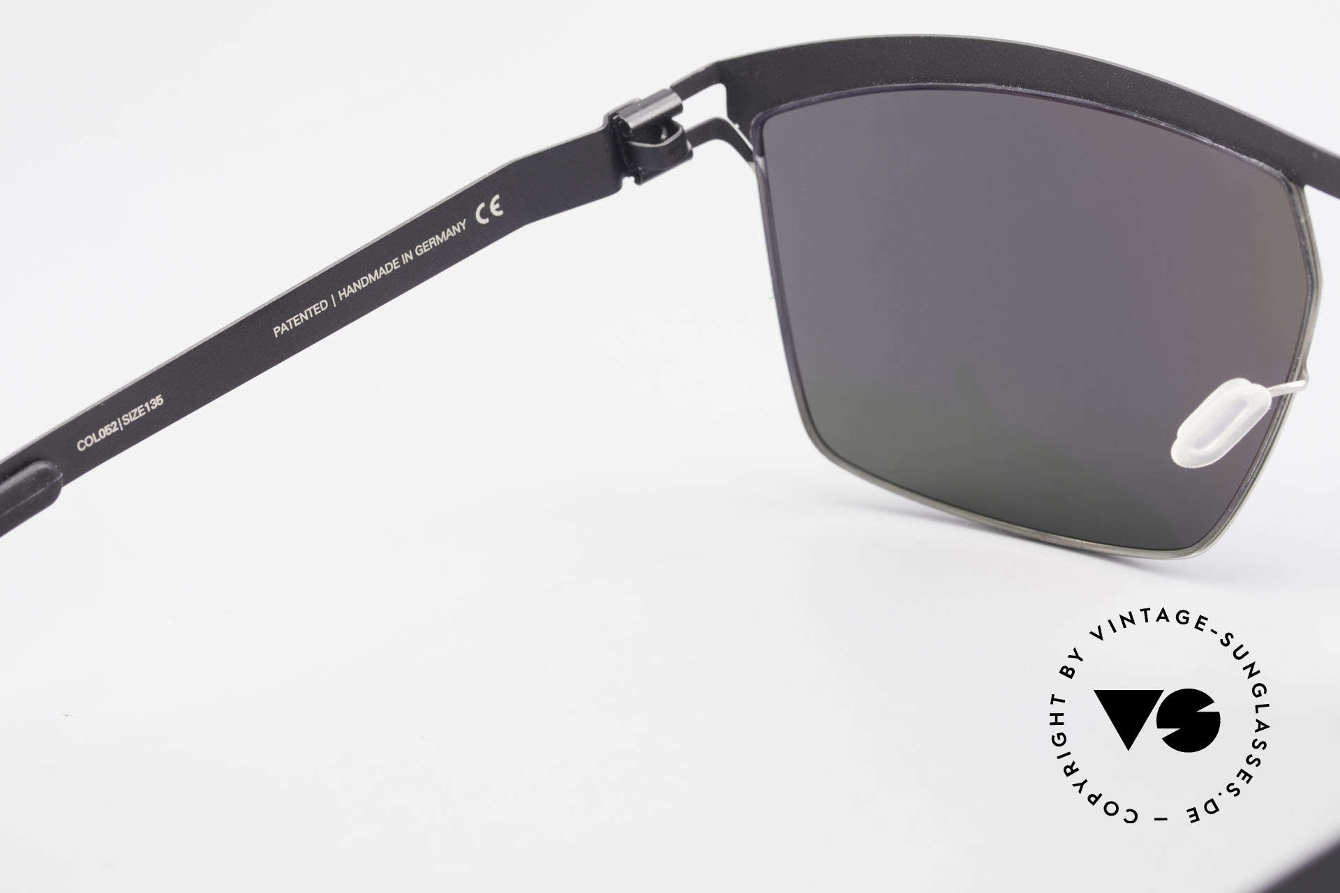 Mykita Tiago Designer Unisex Sunglasses, worn by many celebs (rare & in high demand, meanwhile), Made for Men and Women