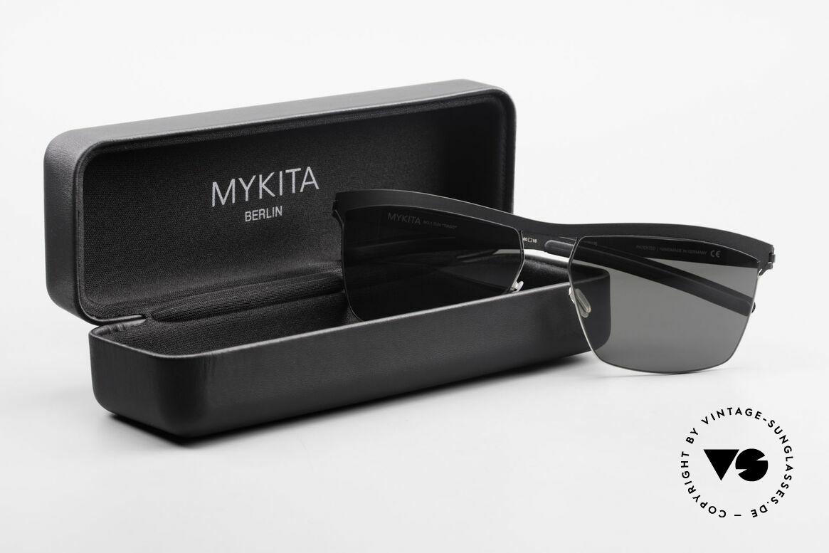 Mykita Tiago Designer Unisex Sunglasses, Size: medium, Made for Men and Women