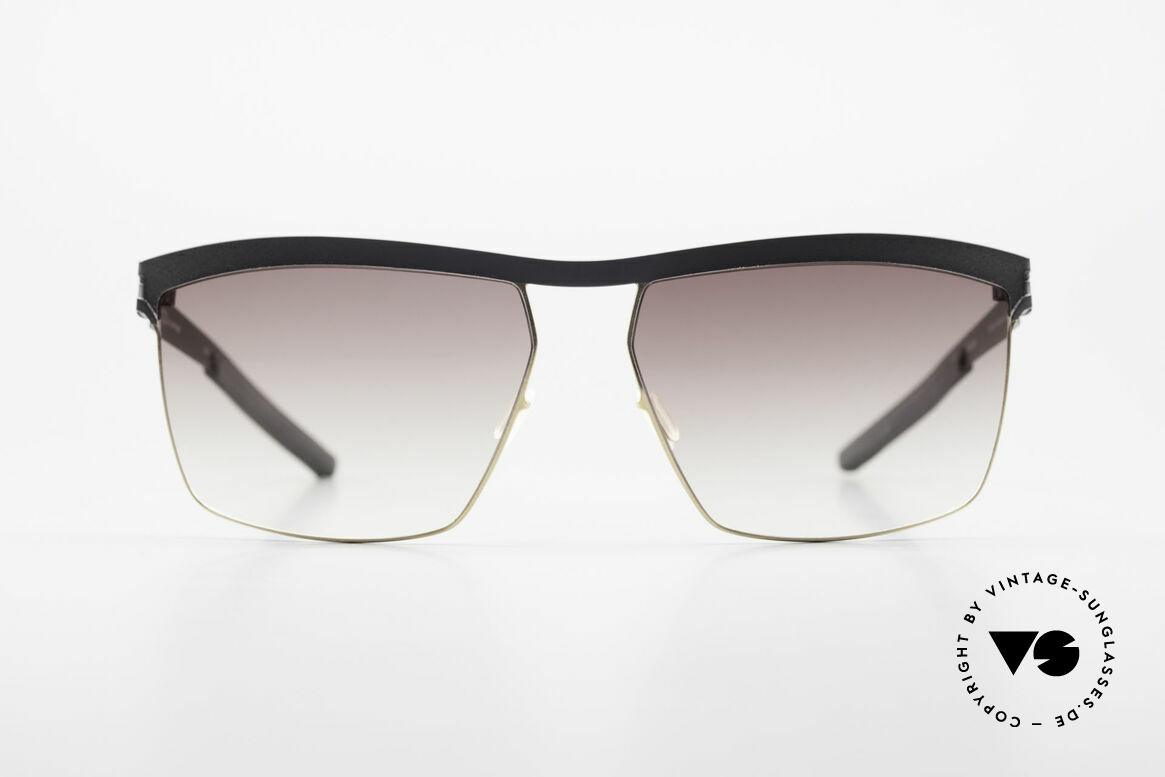 Mykita Tiago Unisex Designer Sunglasses, MYKITA: the youngest brand in our vintage collection, Made for Men and Women