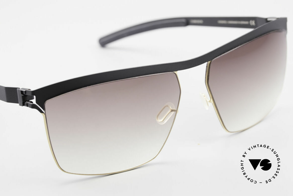 Mykita Tiago Unisex Designer Sunglasses, top-notch quality, made in Germany (Berlin-Kreuzberg), Made for Men and Women