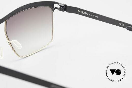 Mykita Tiago Unisex Designer Sunglasses, thus, now available from us (unworn and with orig. case), Made for Men and Women
