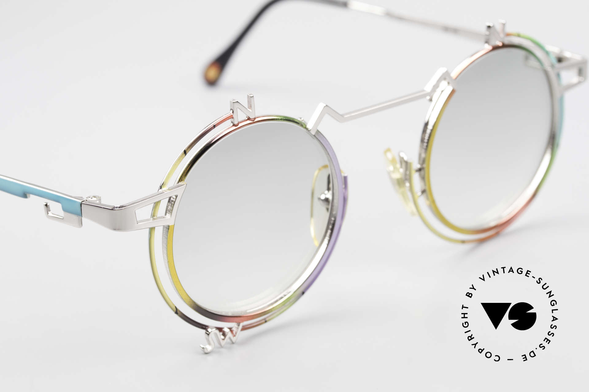 Casanova SC6 Simbolismo Orientation, limited edition 161/1000 - only 1000 models, worldwide, Made for Men and Women