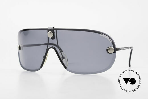Carrera 5418 All Weather Shades Polarized Details