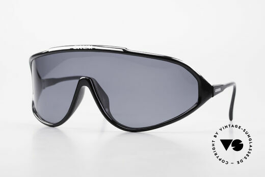 Carrera 5430 90's Sports Shades Polarized Details