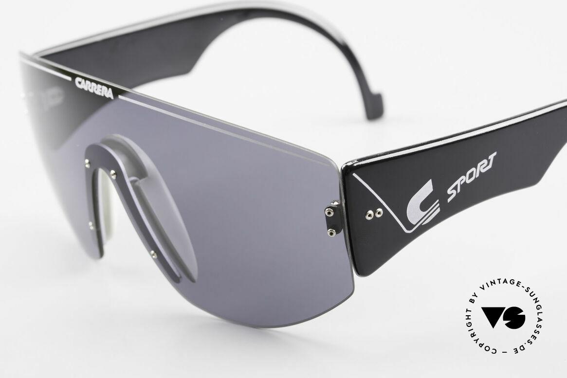 Carrera 5414 90's Sunglasses Sports Shades, NO RETRO sunglasses, but an authentic 90's ORIGINAL, Made for Men