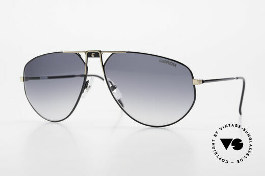 Carrera 5410 Sport Performance 90's Shades Details