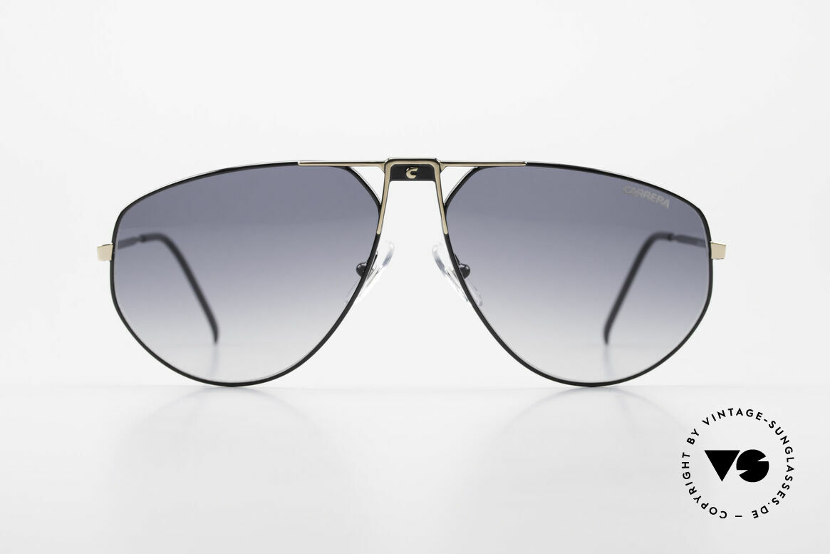 "Carrera 5410 Sport Performance 90's Shades, model of the old 90's ""SPORT Performance"" Series, Made for Men"