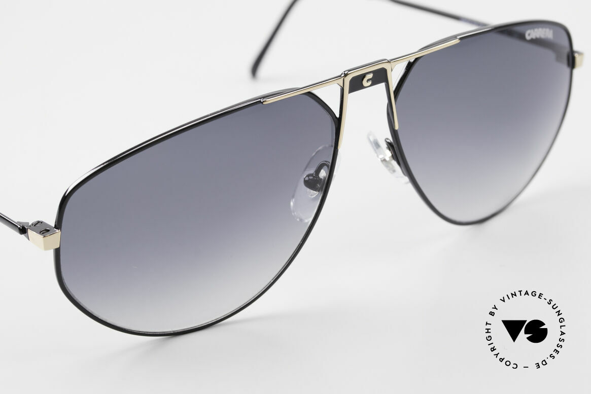 Carrera 5410 Sport Performance 90's Shades, a 30 years old ORIGINAL and NO RETRO sunglasses!, Made for Men