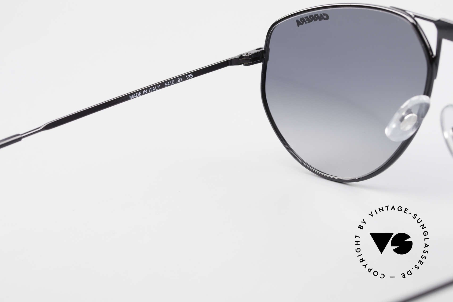 Carrera 5410 Sport Performance 90's Shades, unworn (like all our vintage sunglasses by CARRERA), Made for Men