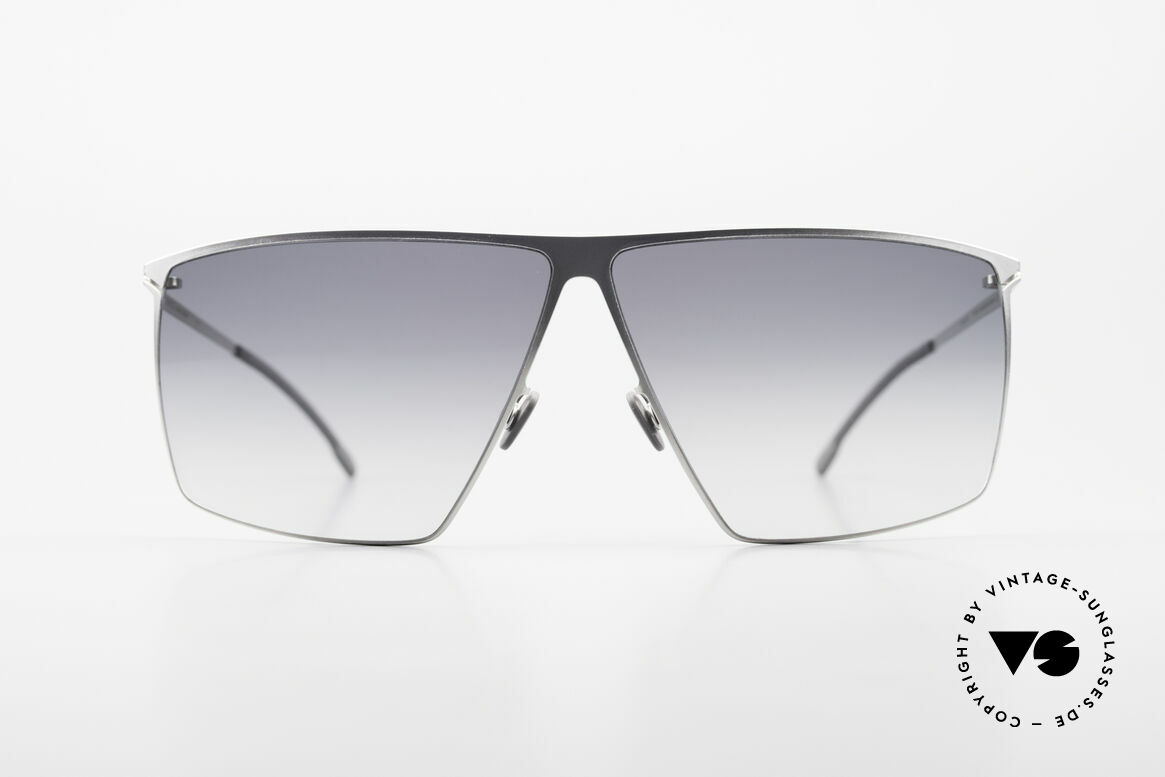 Mykita Amund Square Designer Sunglasses, MYKITA: the youngest brand in our vintage collection, Made for Men