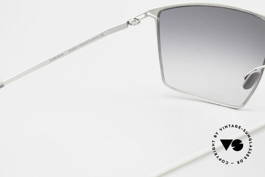 Mykita Amund Square Designer Sunglasses, worn by many celebs (rare & in high demand, meanwhile), Made for Men