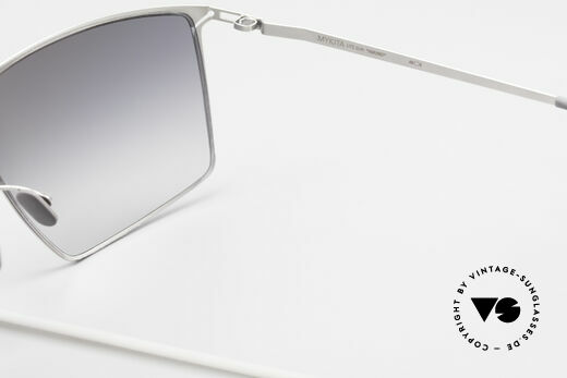 Mykita Amund Square Designer Sunglasses, thus, now available from us (unworn and with orig. case), Made for Men