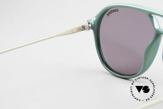 Carrera 5425 80's 90's Sports Lifestyle Shades, NO RETRO sunglasses, but an authentic old ORIGINAL!, Made for Men
