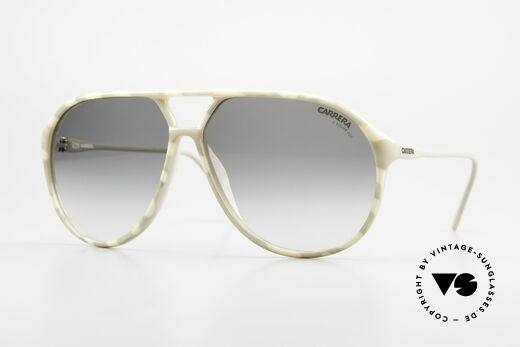 Carrera 5425 80's 90's Camouflage Shades Details