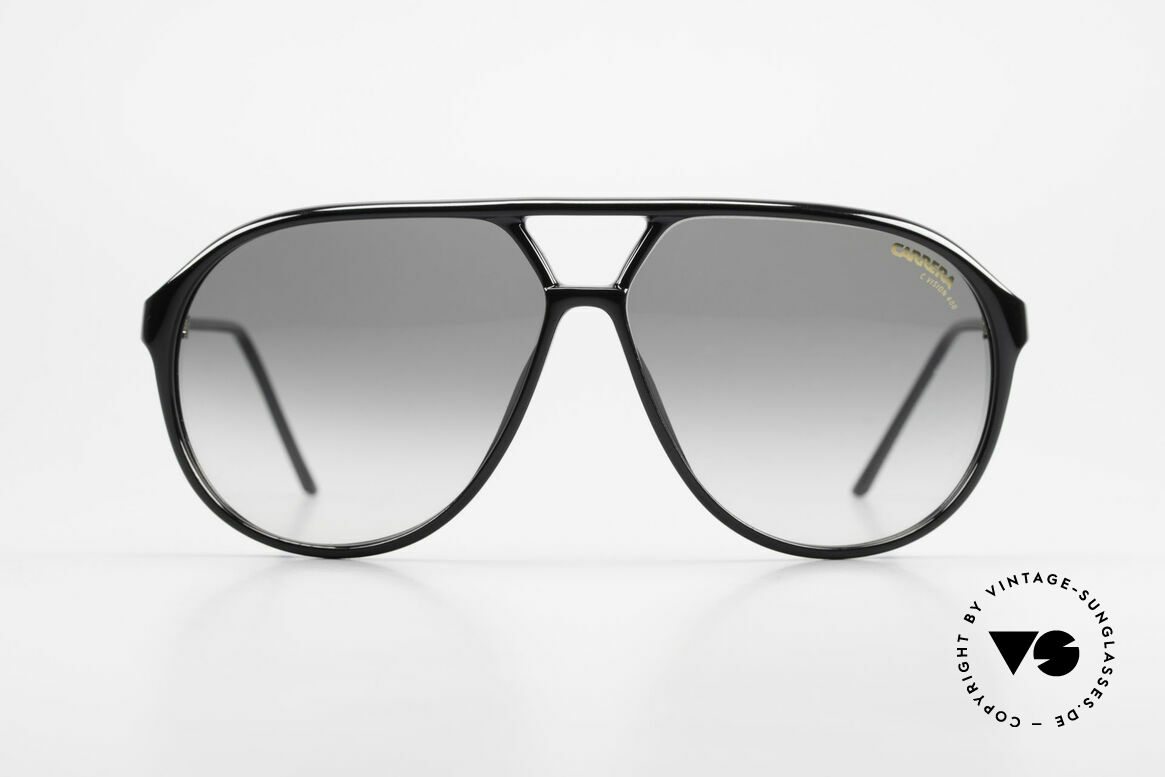 "Carrera 5425 80's Sport Performance Shades, Carrera means ""RACE"" and is the ""eyewear philosophy"", Made for Men"