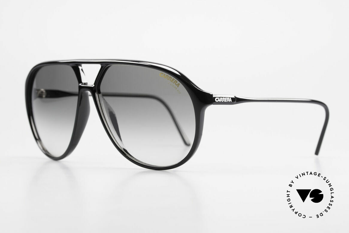 Carrera 5425 80's Sport Performance Shades, sporty and functional design as quality characteristic, Made for Men