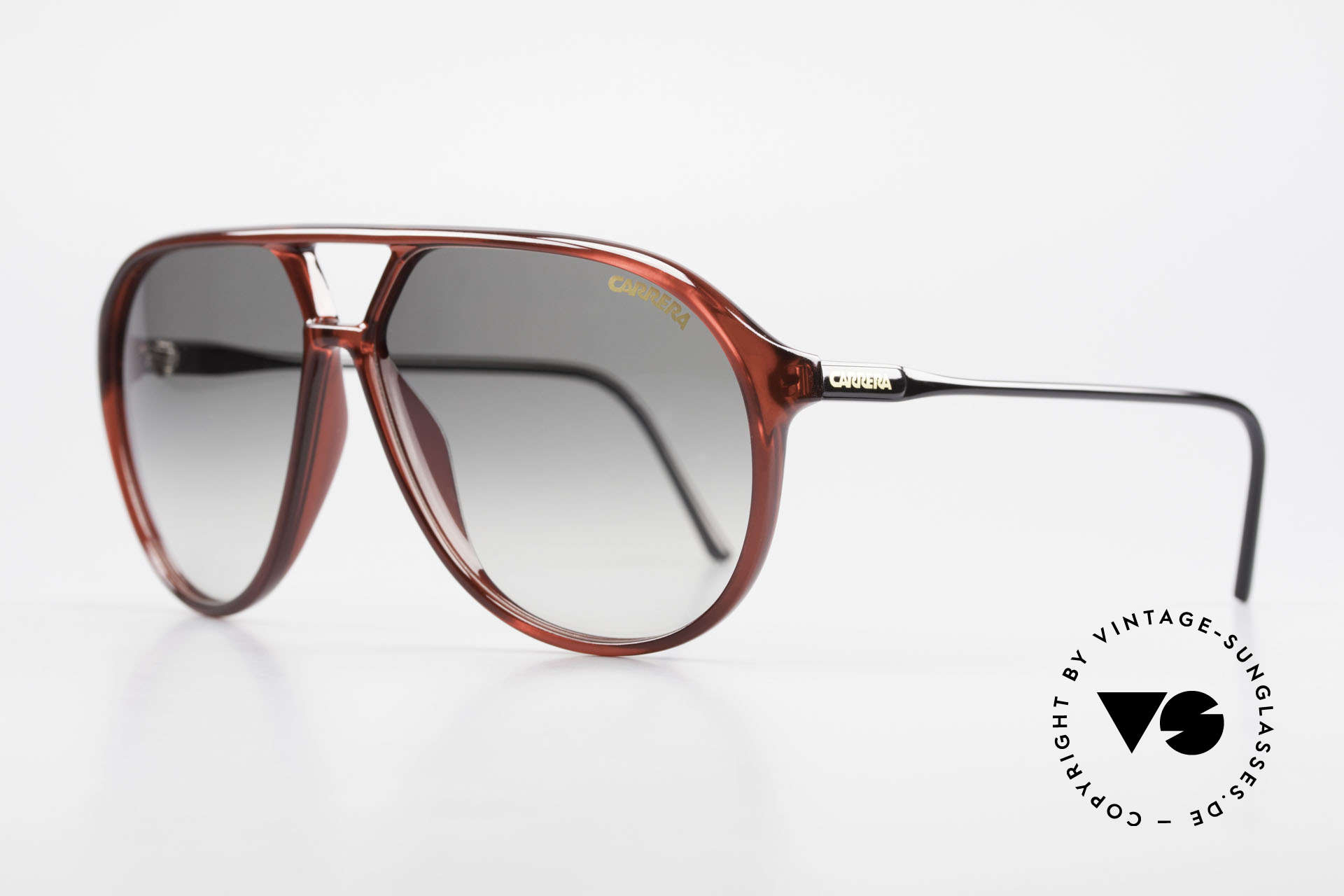Carrera 5425 Robert De Niro Sunglasses 90's, sporty and functional design as quality characteristic, Made for Men