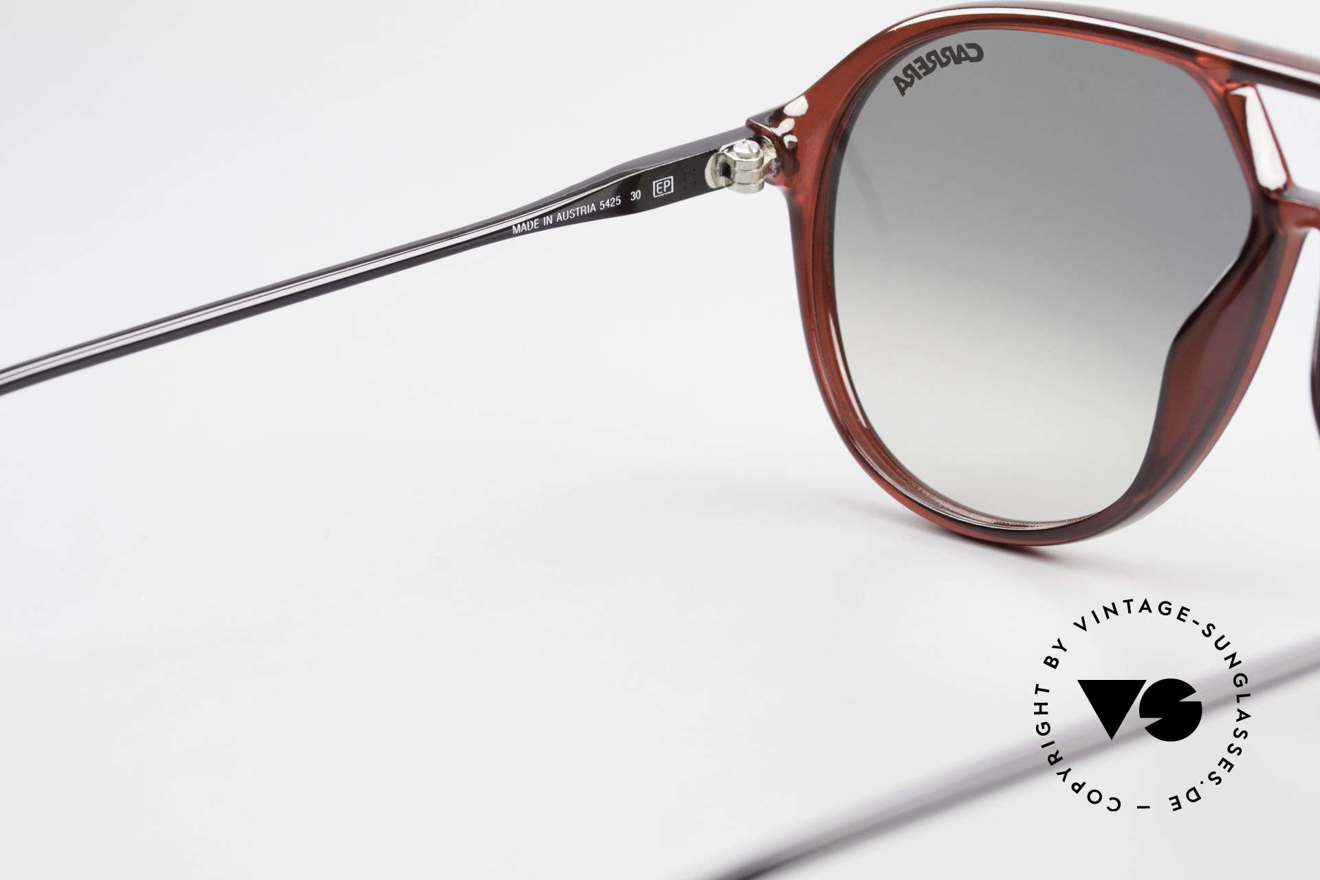 Carrera 5425 Robert De Niro Sunglasses 90's, NO RETRO sunglasses, but an authentic old ORIGINAL!, Made for Men