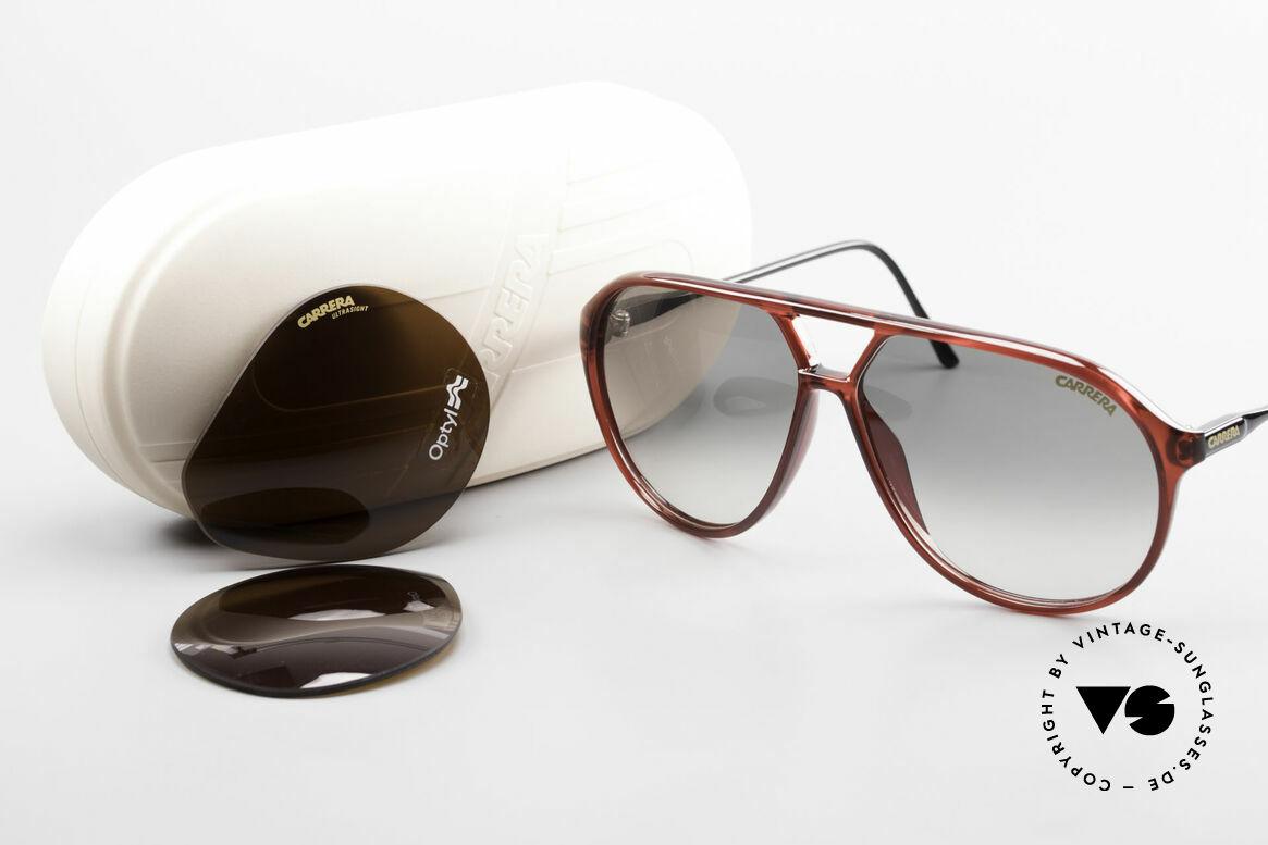 "Carrera 5425 Robert De Niro Sunglasses 90's, Robert De Niro wore such a model in the movie ""Casino"", Made for Men"