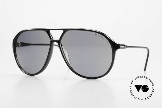 Carrera 5425 Polarized Sunglasses 80's 90's Details