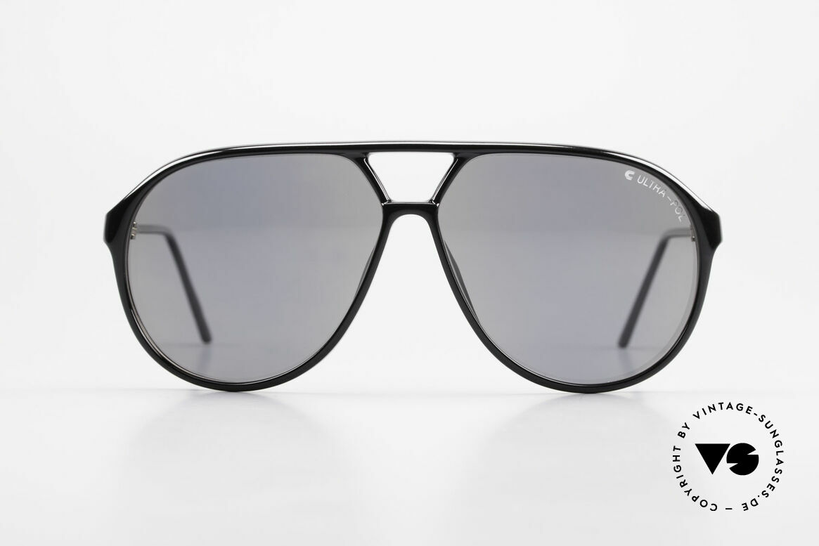 "Carrera 5425 Polarized Sunglasses 80's 90's, Carrera means ""RACE"" and is the ""eyewear philosophy"", Made for Men"
