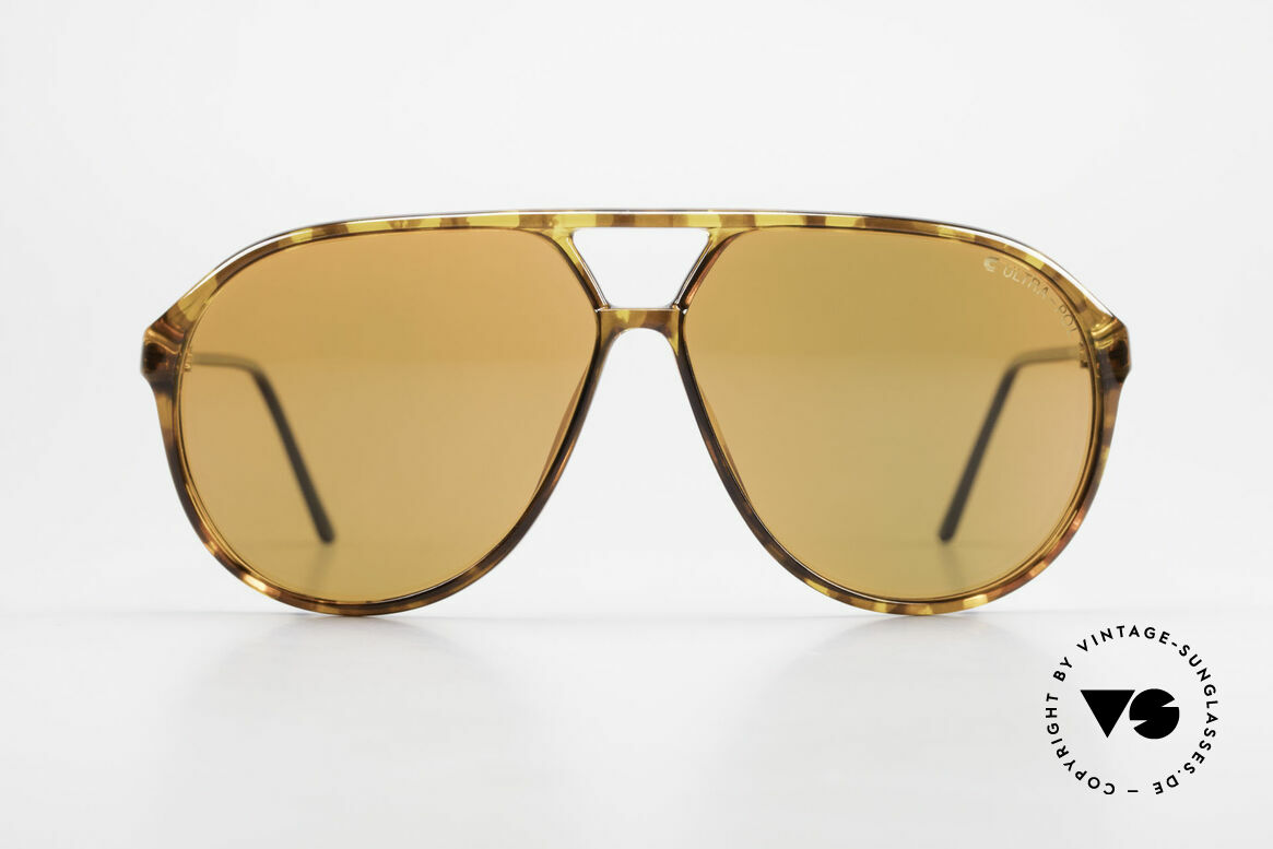"Carrera 5425 Polarized Sunglasses Aviator, Carrera means ""RACE"" and is the ""eyewear philosophy"", Made for Men"