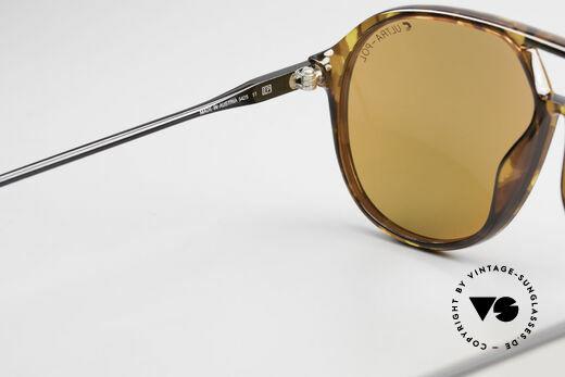 Carrera 5425 Polarized Sunglasses Aviator, NO RETRO sunglasses, but an authentic old ORIGINAL!, Made for Men