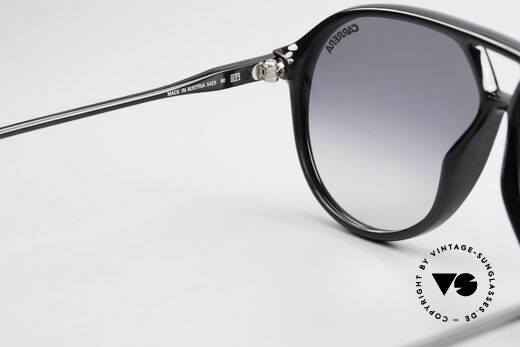 Carrera 5425 80's Shades With Extra Lenses, NO RETRO sunglasses, but an authentic old ORIGINAL!, Made for Men