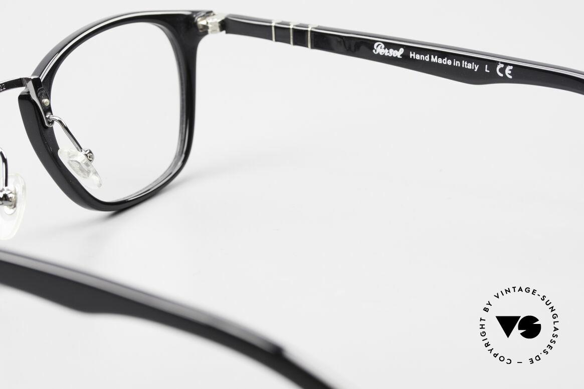 Persol 3109 Typewriter Edition Eyewear, Size: medium, Made for Men and Women