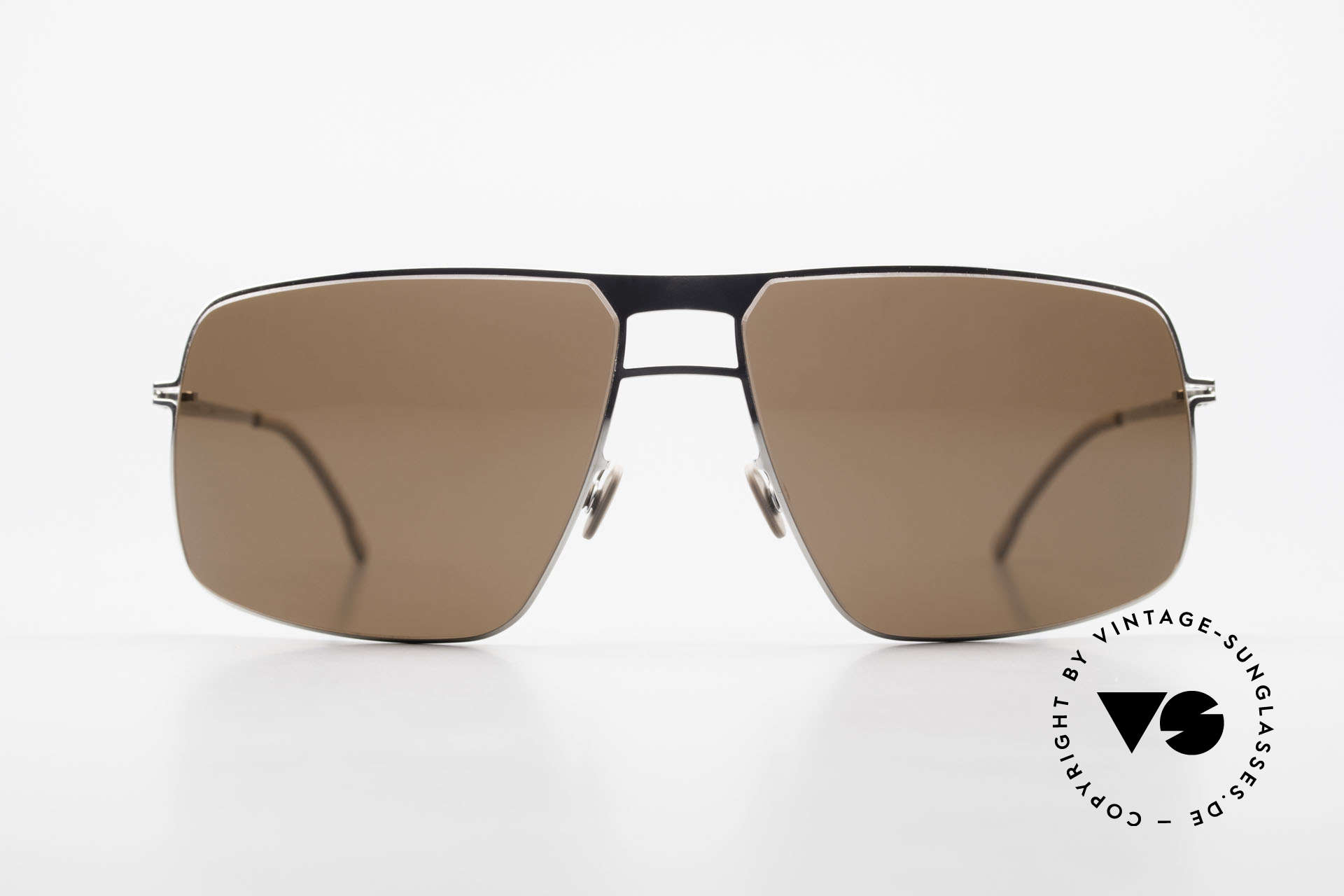 Mykita Leif Men's Designer Sunglasses 2011, MYKITA: the youngest brand in our vintage collection, Made for Men