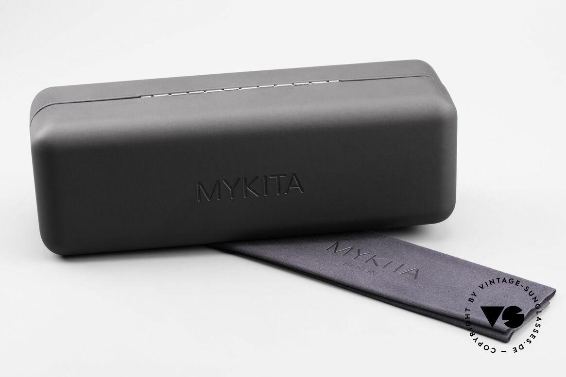 Mykita Leif Men's Designer Sunglasses 2011, Size: large, Made for Men