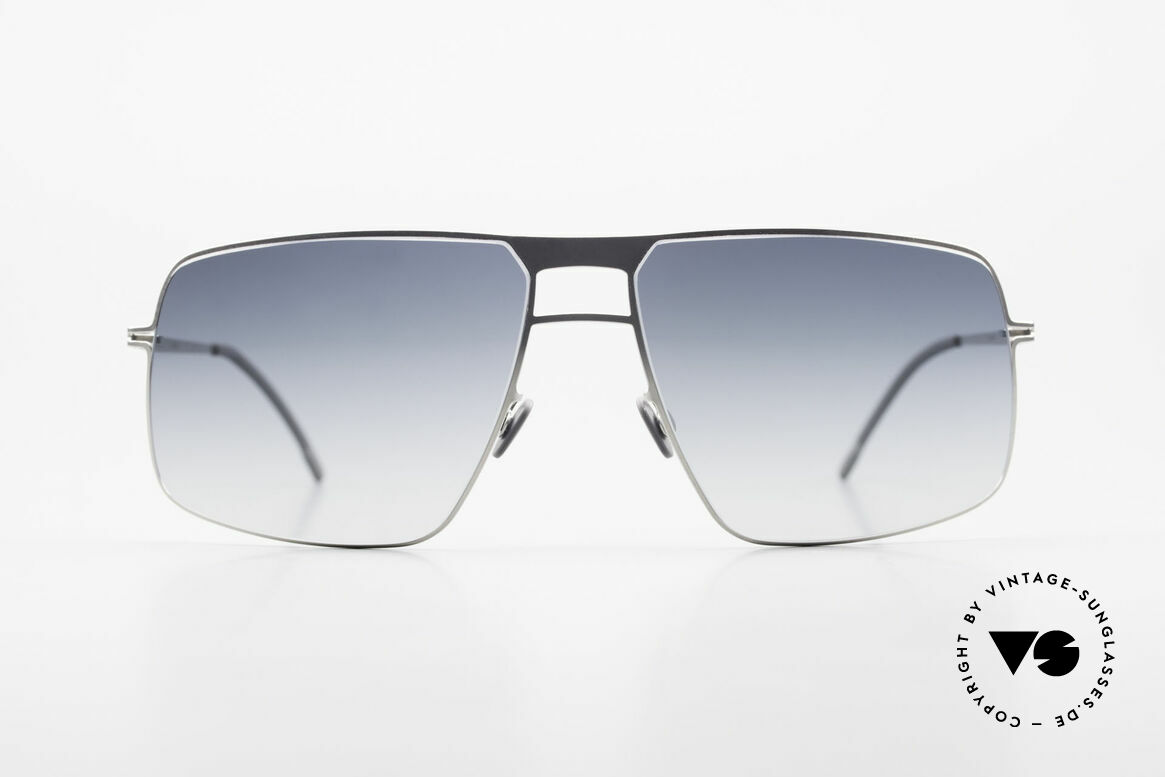 Mykita Leif Designer Men's Sunglasses 2011, MYKITA: the youngest brand in our vintage collection, Made for Men