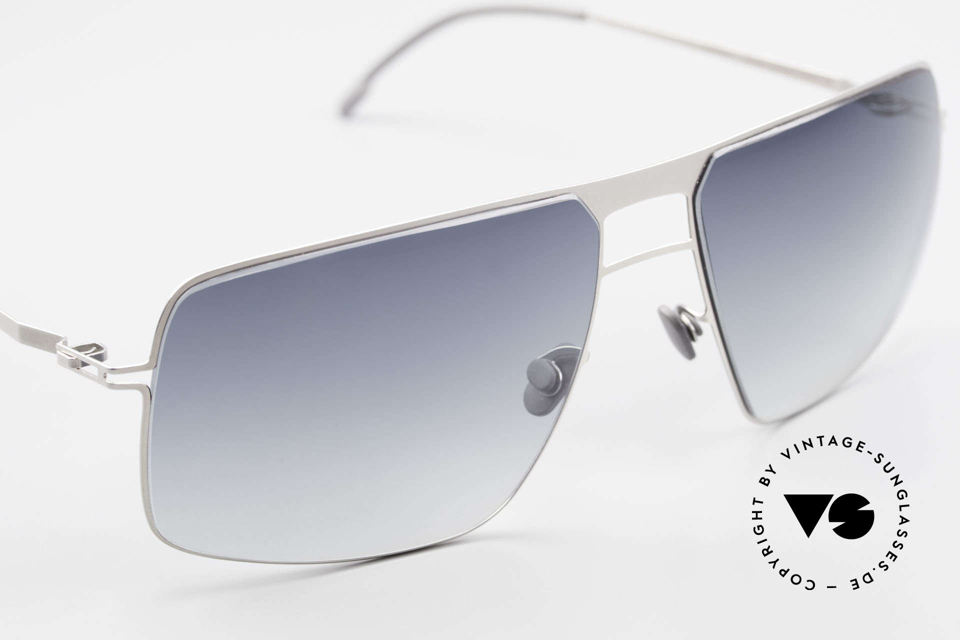 Mykita Leif Designer Men's Sunglasses 2011, top-notch quality, made in Germany (Berlin-Kreuzberg), Made for Men