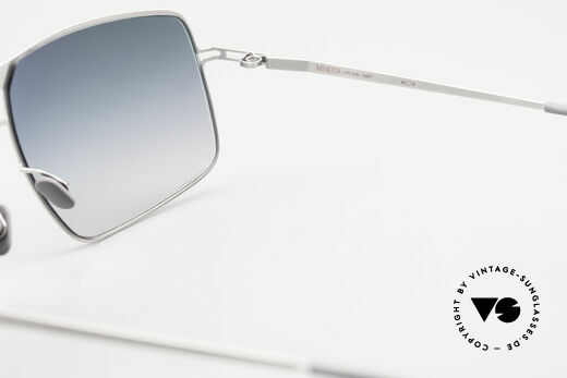 Mykita Leif Designer Men's Sunglasses 2011, thus, now available from us (unworn and with orig. case), Made for Men