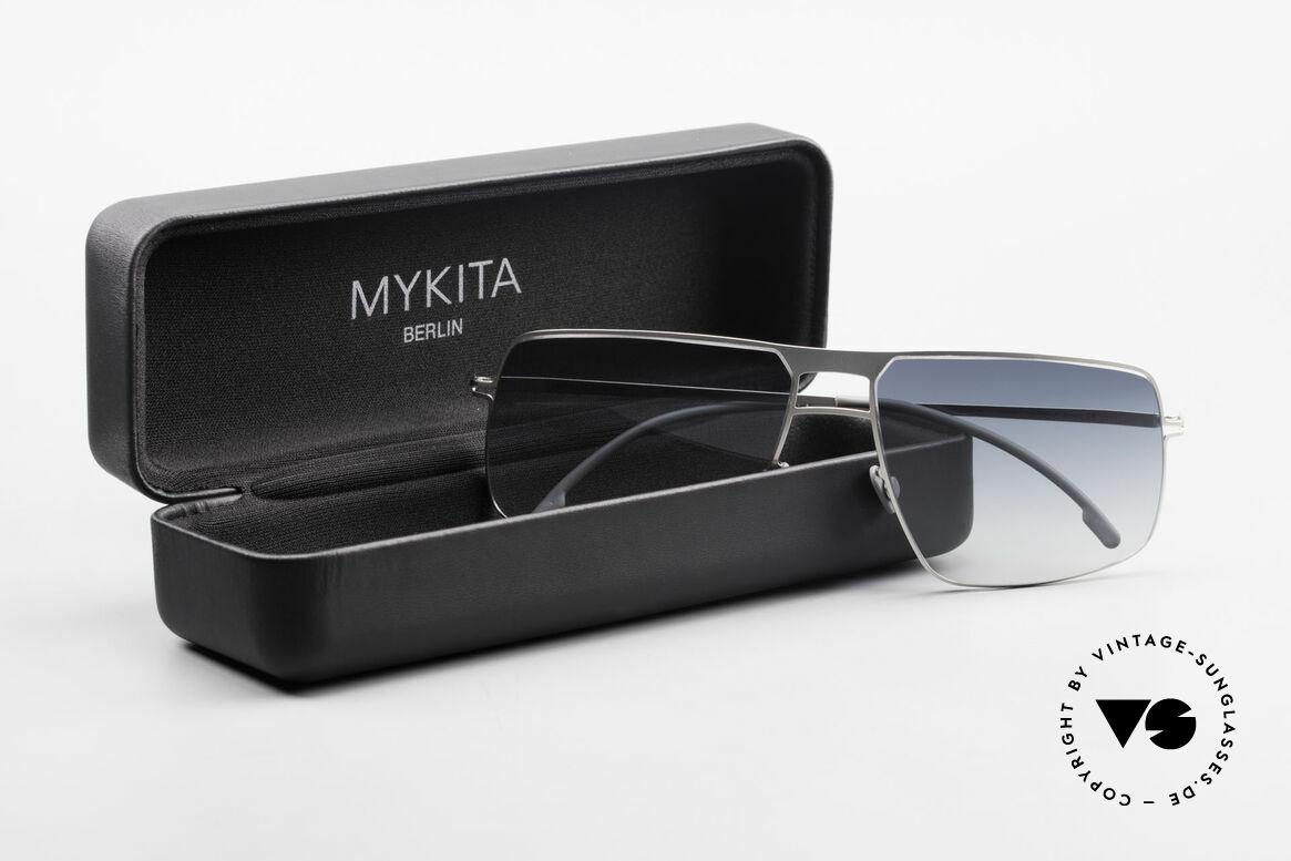 Mykita Leif Designer Men's Sunglasses 2011, Size: large, Made for Men