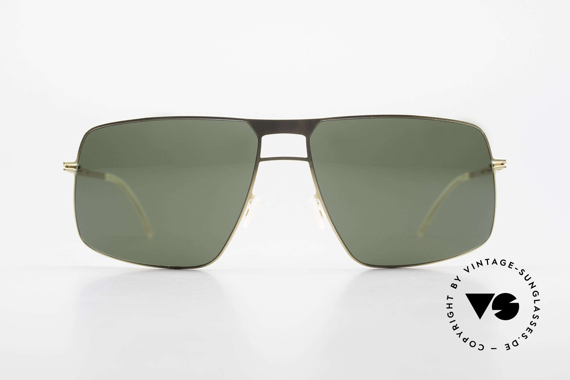 Mykita Leif Designer Shades Zeiss Lenses, MYKITA: the youngest brand in our vintage collection, Made for Men