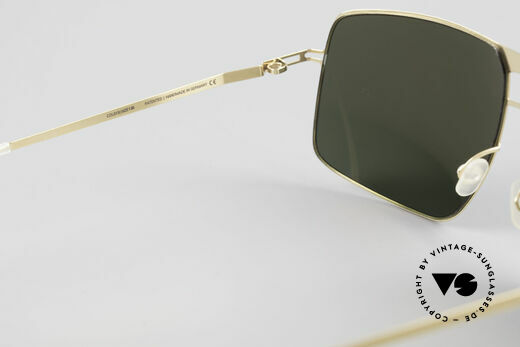 Mykita Leif Designer Shades Zeiss Lenses, worn by many celebs (rare & in high demand, meanwhile), Made for Men