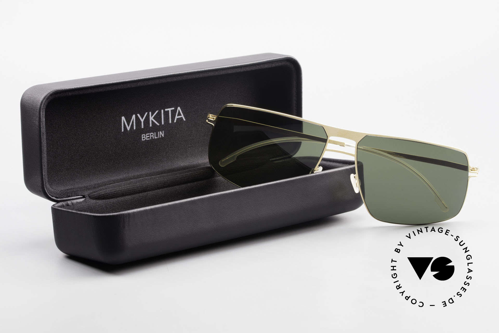 Mykita Leif Designer Shades Zeiss Lenses, Size: large, Made for Men