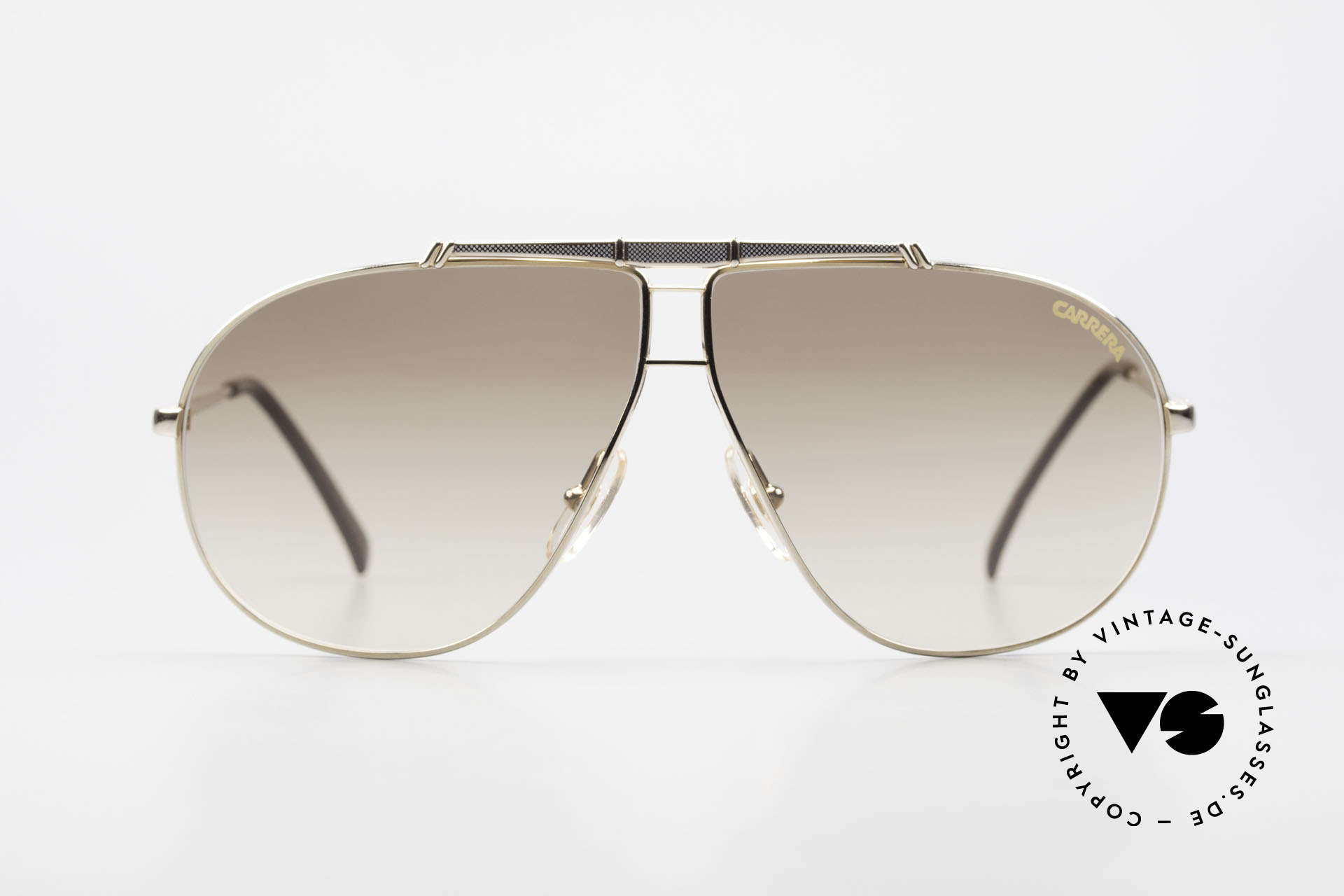 Carrera 5401 Small 80's Shades 3 Sets of Lenses, mod. 5401 Strato Small, size 62/07, Sport Performance, Made for Men and Women