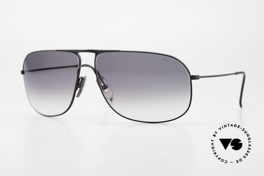 Carrera 5422 90's Shades 3 Sets of Lenses Details